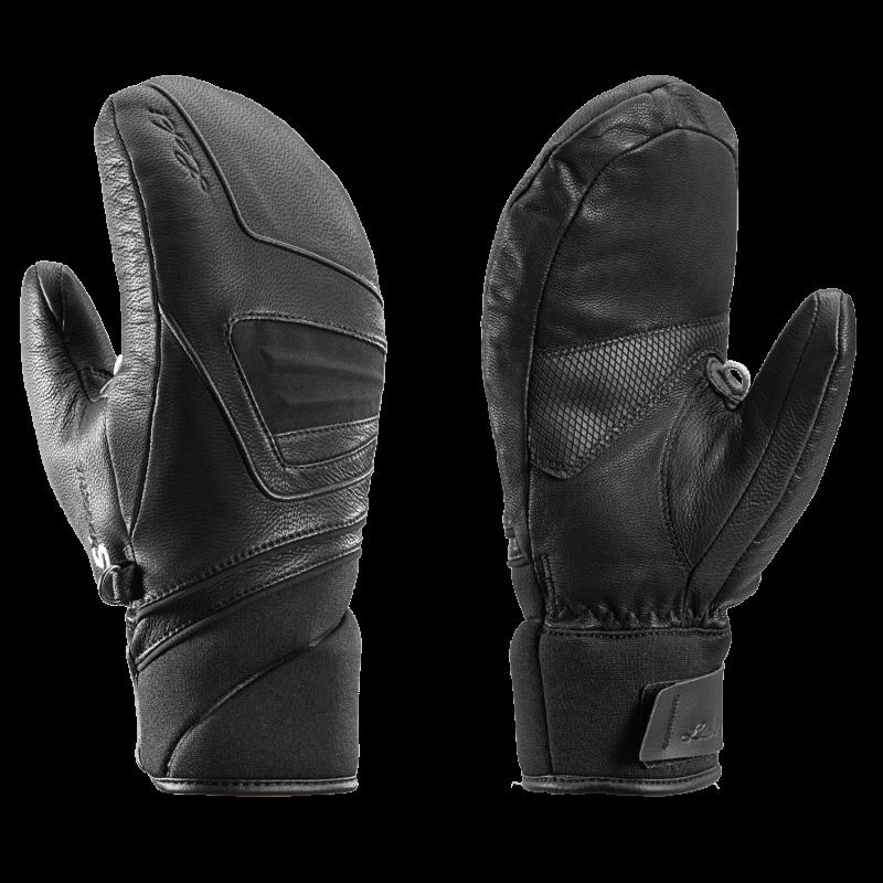 LEKI GRIFFIN S LADY MITT dámské lyžařské rukavice black 20/21
