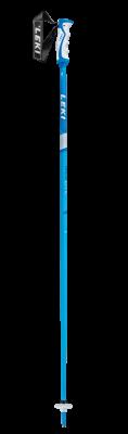 LEKI NEOLITE sjezdové hole skyblue-brightblue-white