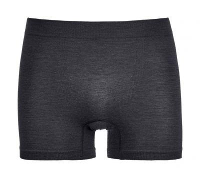 ORTOVOX 120 COMP LIGHT BOXER M black raven pánské kalhoty