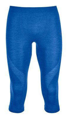 ORTOVOX 120 COMP LIGHT SHORT PANTS M just blue pánské kalhoty