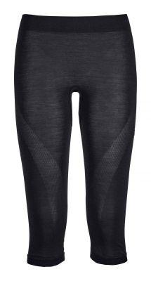 ORTOVOX 120 COMP LIGHT SHORT PANTS W dámské kalhoty black raven 21/22 | XS, S, M, L, XL