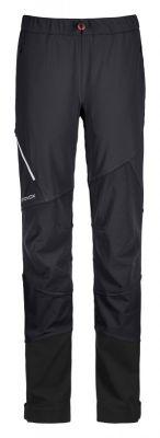 ORTOVOX COL BECCHEI PANTS W dámské skialpové kalhoty black raven 20/21 | L