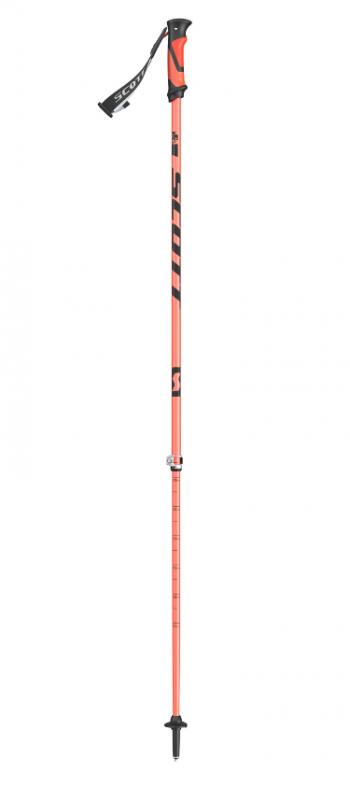 SCOTT RIOT 16 2-part skialpové hole 20/21
