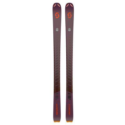 SCOTT SKI SUPERGUIDE 95 W's dámské skialpové lyže 20/21 | 160 cm, 168 cm