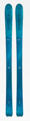 STÖCKLI EDGE 88 skialpové lyže 20/21 | 165 cm