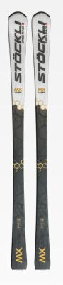 STÖCKLI LASER MX dámské sjezdové lyže