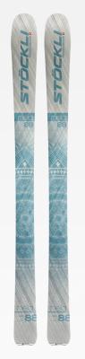 STÖCKLI NELA 88 dámské skialpové lyže 20/21 | 152 cm