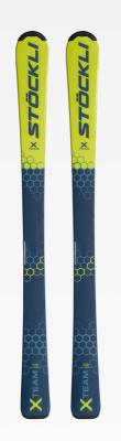 STÖCKLI X TEAM + Salomon L6 J70 dětské sjezdové lyže set