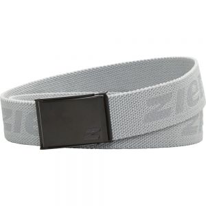 ZIENER JERKE BELT opasek dust gray