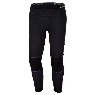 CMP pánské funkční kalhoty nero
