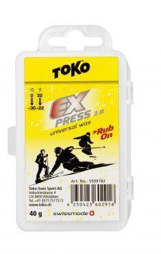 TOKO EXPRESS RUB-ON vosk 40 g