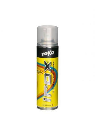 TOKO IROX vosk 250 ml