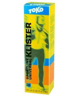 TOKO SPORTLINE KLISTER UNIVERSAL klistr 60 ml