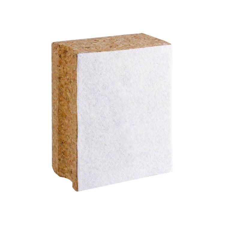 TOKO THERMO CORK 5541004 leštící blok