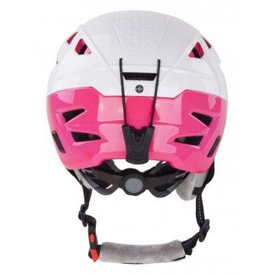 HATCHEY DESIRE lyžařská helma white/pink 20/21