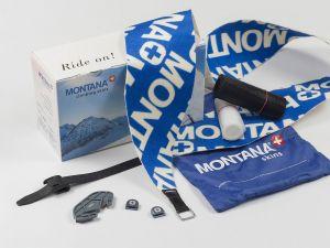MONTANA MONTANYL 120 mm SKI PIERCING skialpové pásy