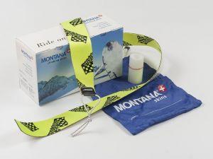 MONTANA MONTARACE závodní skialpové pásy