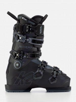 K2 ANTHEM PRO black dámské sjezdové boty