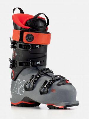 K2 BFC 100 HEAT GRIPWALK pánské vyhřívané sjezdové boty 20/21