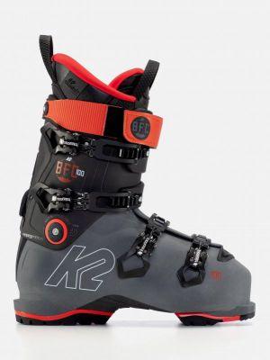 K2 BFC 100 HEAT GRIPWALK pánské vyhřívané sjezdové boty