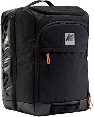 K2 BOOT LOCKER batoh/vak na boty black