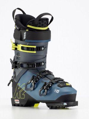 K2 MINDBENDER 100 pánské sjezdové boty blue/black 21/22   25,5, 26,5, 27,5, 28,5, 29,5, 30,5