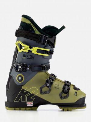 K2 RECON 120 LV GRIPWALK pánské sjezdové boty green/black
