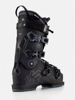 K2 RECON PRO black pánské sjezdové boty 20/21
