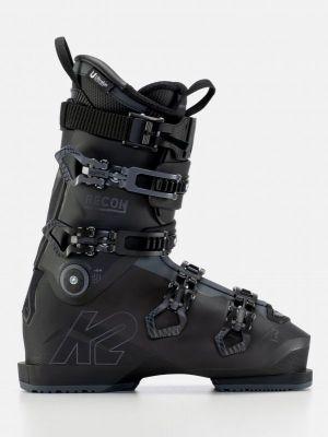 K2 RECON PRO black pánské sjezdové boty