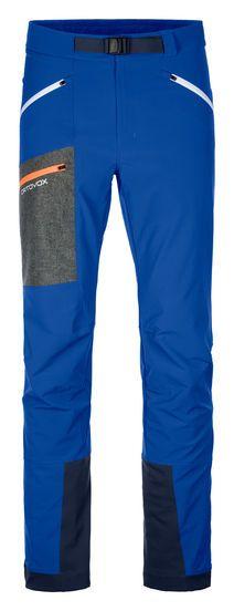 ORTOVOX CEVEDALE PANTS M pánské skialpové kalhoty just blue 20/21