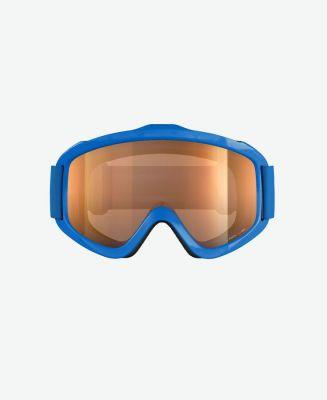 POC POCito IRIS dětské sjezdové brýle fluorescent blue 20/21
