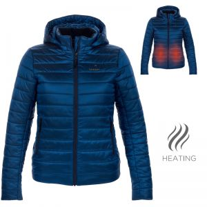 THERM-IC POWERJACKET CASUAL WOMEN dámská vyhřívaná bunda 20/21 Thermic