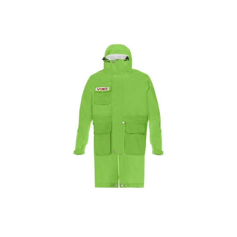 VIST RAIN COAT pláštěnka lawn 20/21