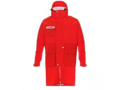 VIST RAIN COAT pláštěnka ruby
