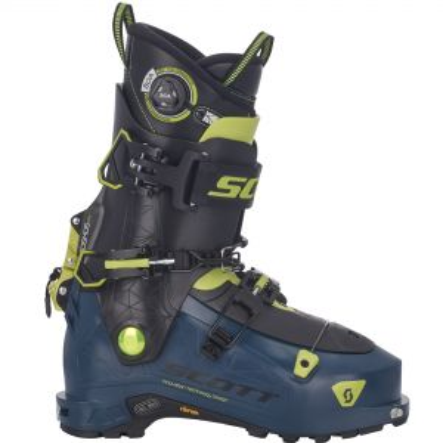 SCOTT COSMOS PRO skialpové boty blue/black 21/22 | 25,5, 26, 26,5, 27, 27,5, 28, 28,5, 29, 29,5, 30, 31