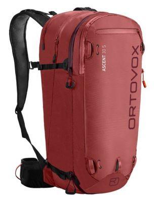 ORTOVOX ASCENT 30 S skialpový batoh blush 21/22
