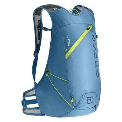 ORTOVOX TRACE 25 skialpový batoh blue sea 21/22
