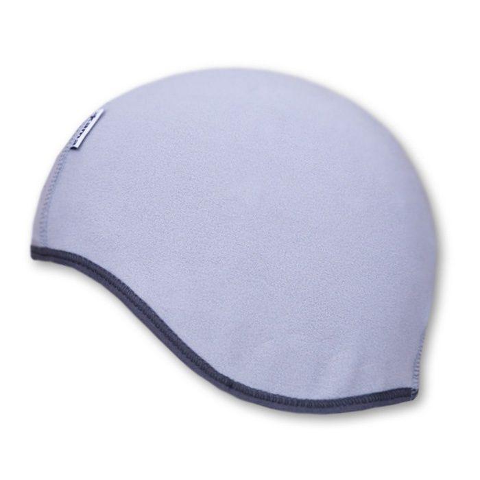 KAMA A01 čepice pod helmu světle šedá