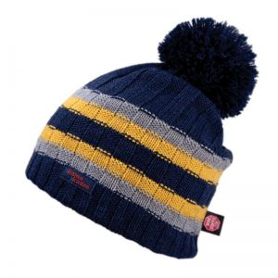 KAMA KW05 pletená čepice tmavě modrá
