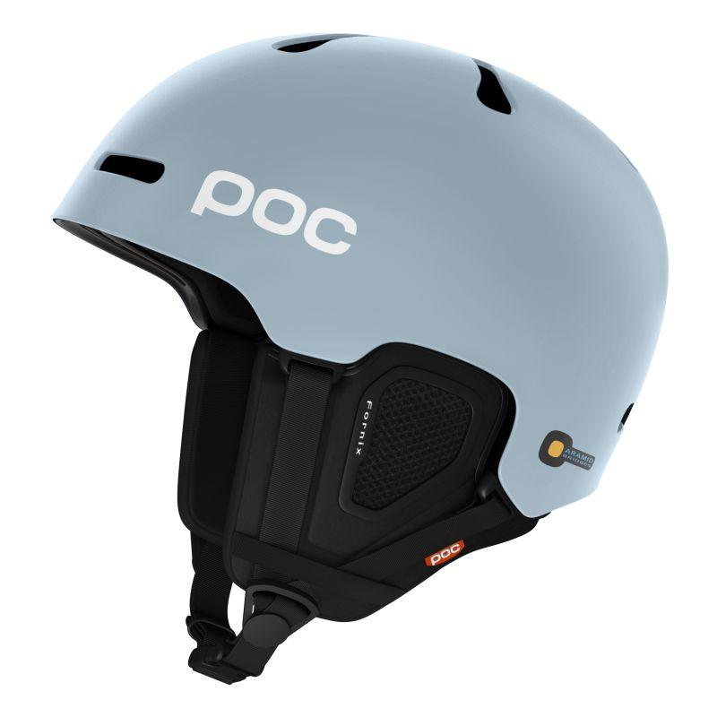 POC FORNIX lyžařská helma steel grey 16/17