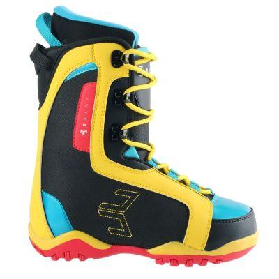 Dětské snowboardové boty