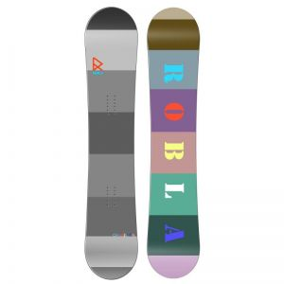 ROBLA CHAMELEON snowboard