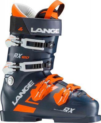 LANGE RX 120 pánské sjezdové boty