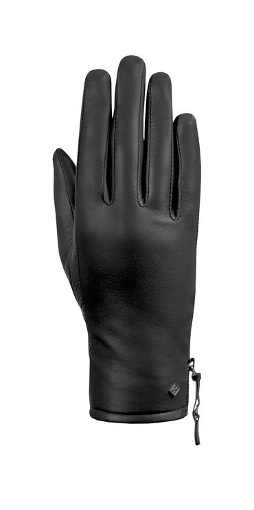 SNOWLIFE CITY LEATHER GLOVE dámské rukavice