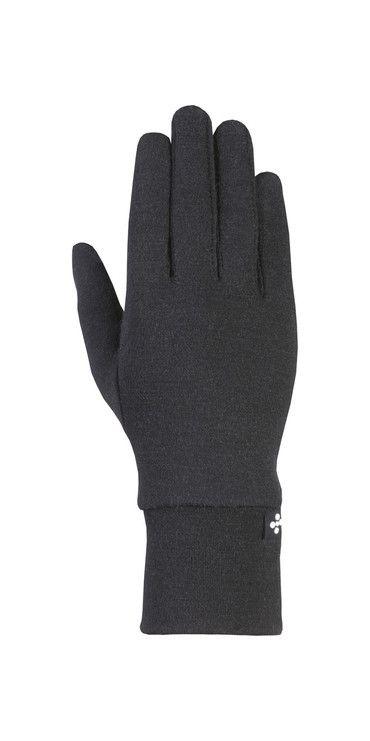 SNOWLIFE MERINO LINER pánské rukavice