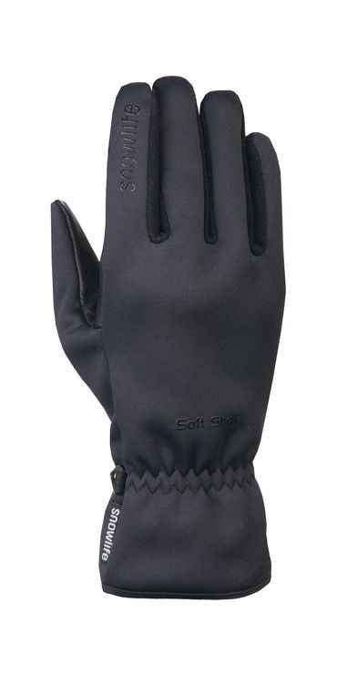 SNOWLIFE MULTI WS SOFT SHELL GLOVE pánské rukavice