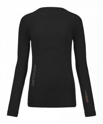 ORTOVOX 230 COMPETITION dámské tričko black raven