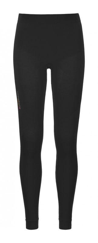 ORTOVOX 230 COMPETITION LONG PANTS dámské kalhoty black raven