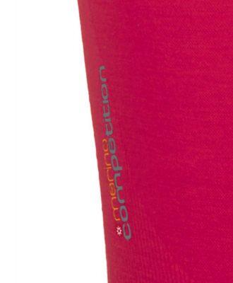 ORTOVOX 230 COMPETITION SHORT PANTS dámské kalhoty hot coral