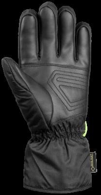 REUSCH BOLT GTX prstové rukavice dresden blue black 18/19